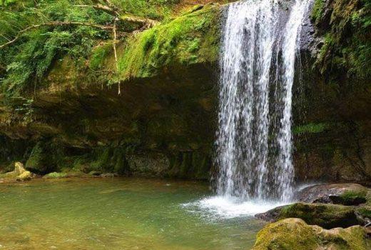 هفت آبشار بابلکنار